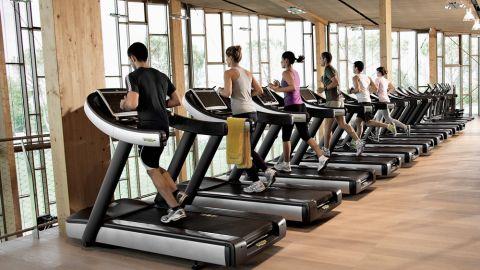 กะทัดรัดดีที่สุด Treadmills สำหรับพื้นที่ขนาดเล็ก? Thailand