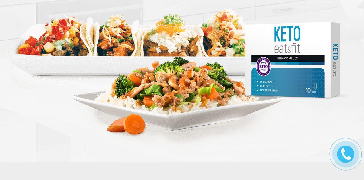 KETO eat&fit รีวิว – แคปซูลลดน้ำหนัก * ประเทศไทย * ซื้อ, ราคา